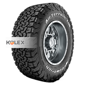 BF GOODRICH ALL-TERRAIN LT 305/65 R17 121-118R