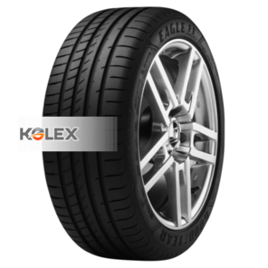 GOODYEAR EAGLE F1 ASYMMETRIC 2 285/35 R19 99Y
