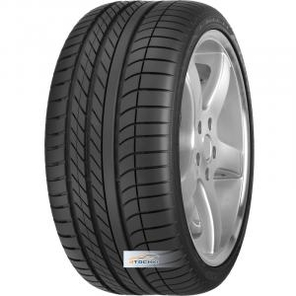 GOODYEAR EAGLE F1 ASYMMETRIC SUV AT 255/60 R19 113W