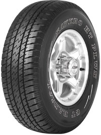 GT SAVERO HT PLUS 245/75 R16 120-116R