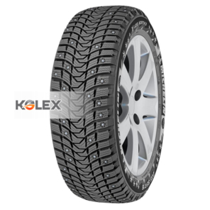 MICHELIN X-ICE NORTH 3 265/40 R20 104H