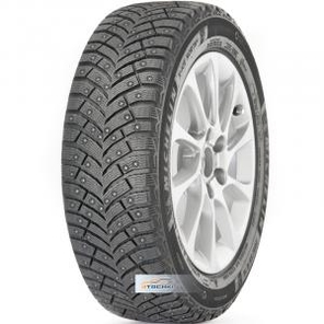 MICHELIN X-ICE NORTH 4 245/45 R19 102H