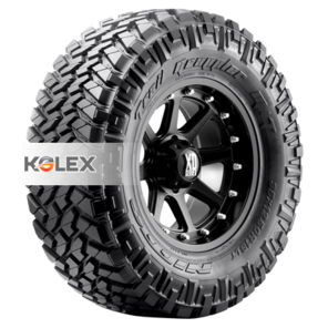 NITTO TRAIL GRAPPLER M/T 305/55 R20 121/118P