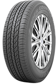 TOYO OPEN COUNTRY U/T 225/55 R18 98V